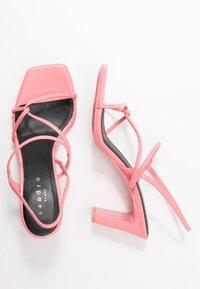 sandro - High heeled sandals - malabar - 3
