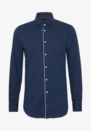 PIPING CLASSIC SLIM  - Formal shirt - blue