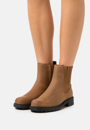 ORINOCO - Classic ankle boots - brown