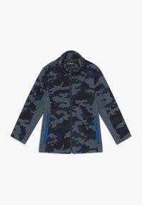 CMP - BOY - Fleece jacket - dark blue - 0