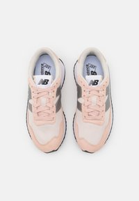 New Balance - WS237 - Baskets basses - rose water - 5