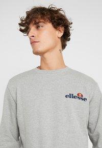Ellesse - FIERRO - Sweatshirt - grey marl - 4