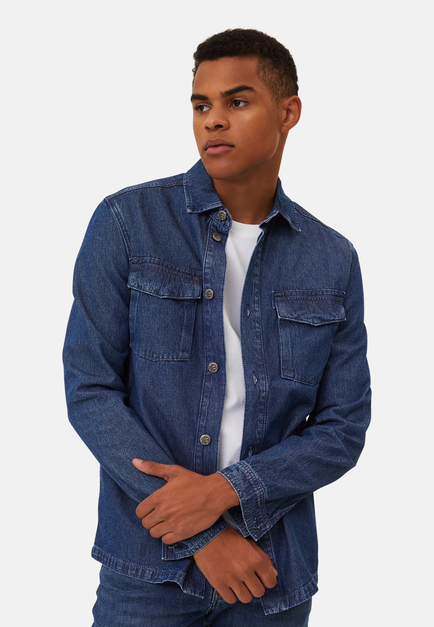 Homme MIGUEL - Chemise
