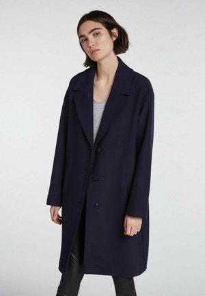 Classic coat - nightsky