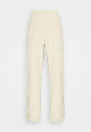 ROXA TROUSERS - Kalhoty - off white