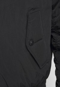 Versace Jeans Couture - CRINKLE  - Light jacket - nero - 6
