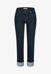 Cambio - Straight leg jeans - darkblue - 0