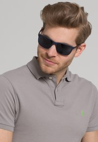 Polo Ralph Lauren - Sluneční brýle - dark blue - 0