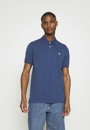 SHORT SLEEVE BUTTON PLACKET - Pikeepaita - murphy marine