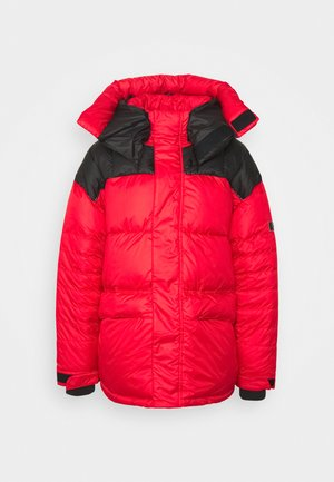 GIUBBOTTO - Winter jacket - racing red