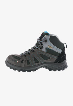 Hiking shoes - anthrazit