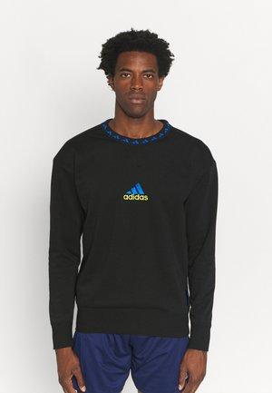 MANCHESTER UNITED ICON  - Club wear - black
