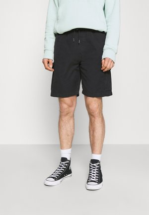 SQUAD - Shorts - black