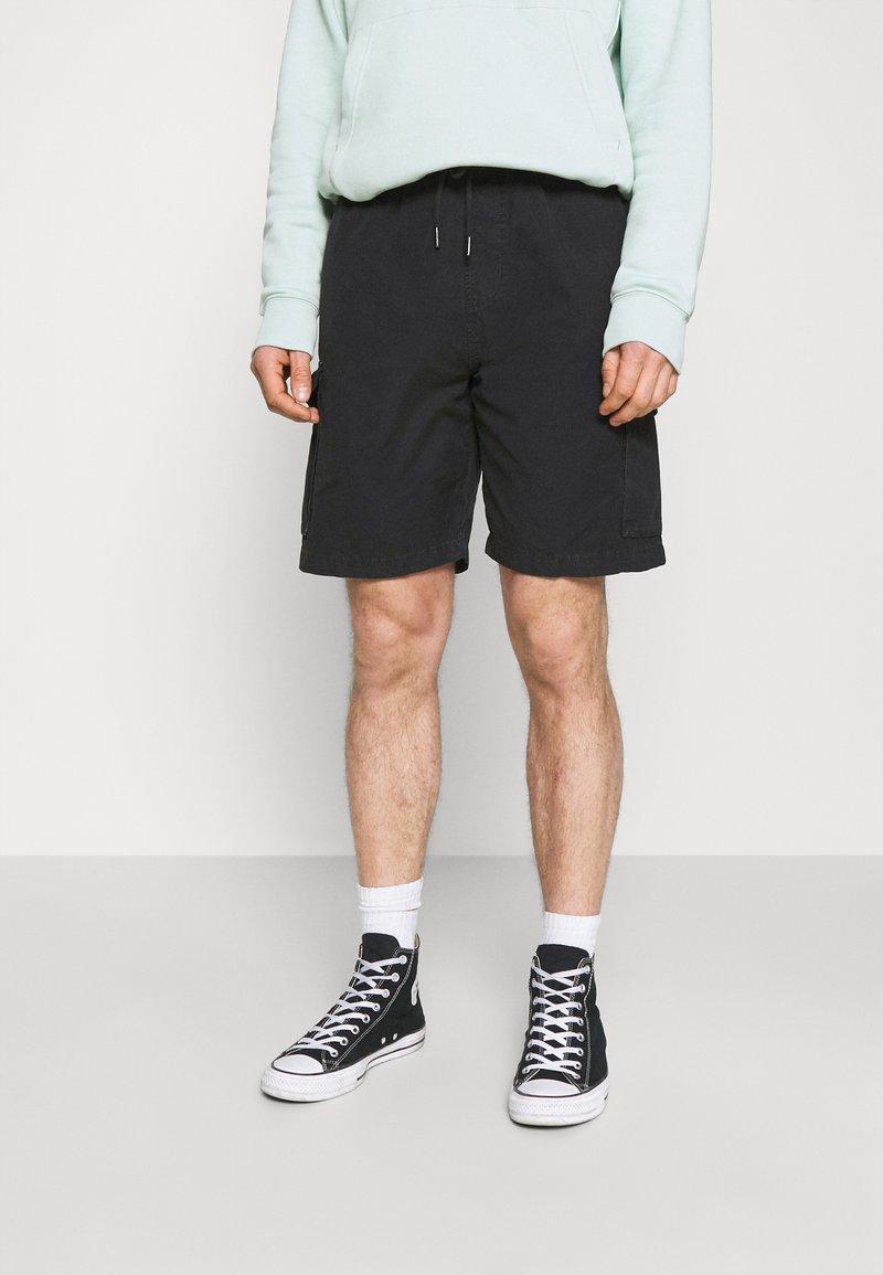 Edwin - SQUAD - Shorts - black