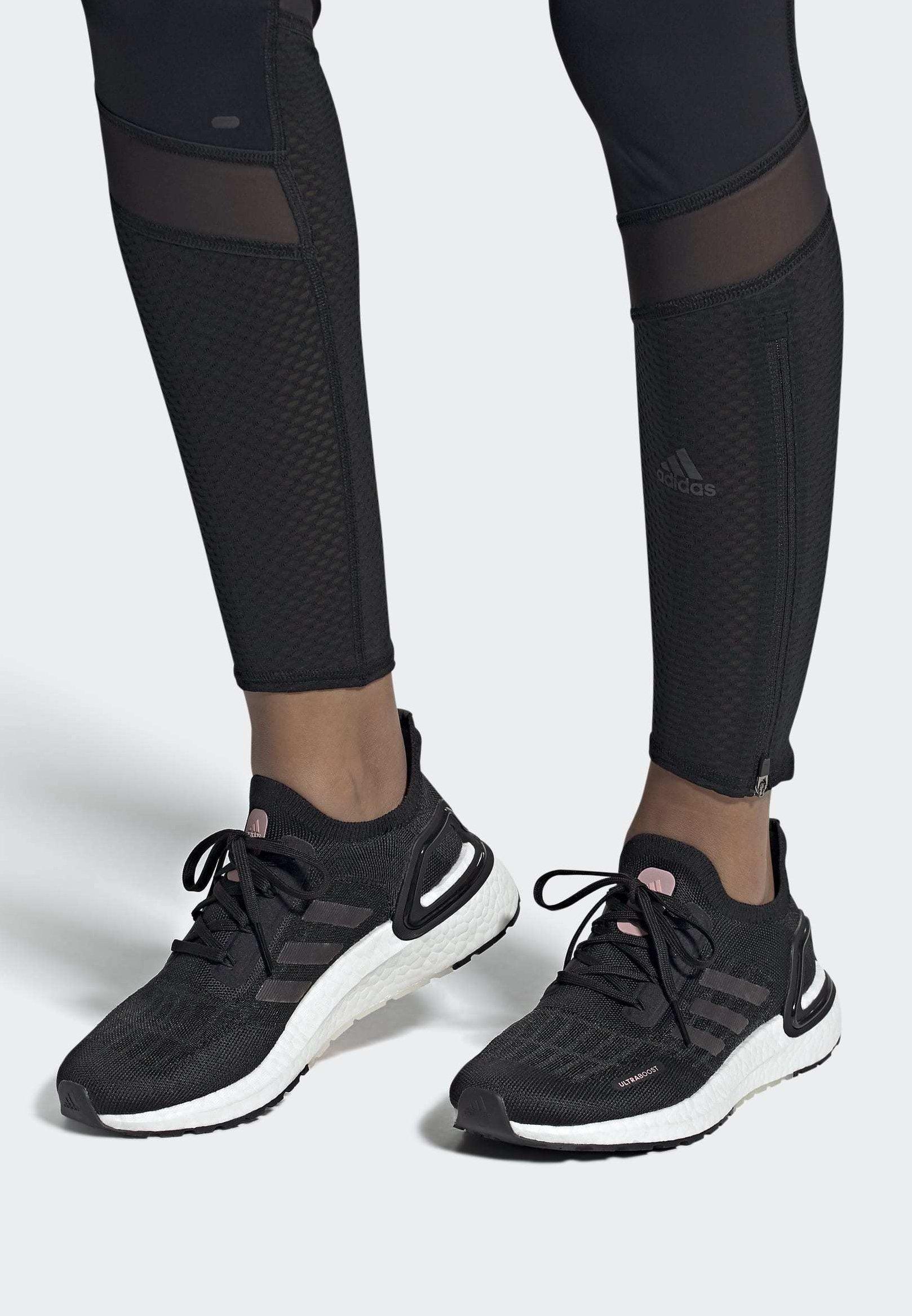 ULTRABOOST SUMMER.RDY SHOES - Chaussures de running neutres - black
