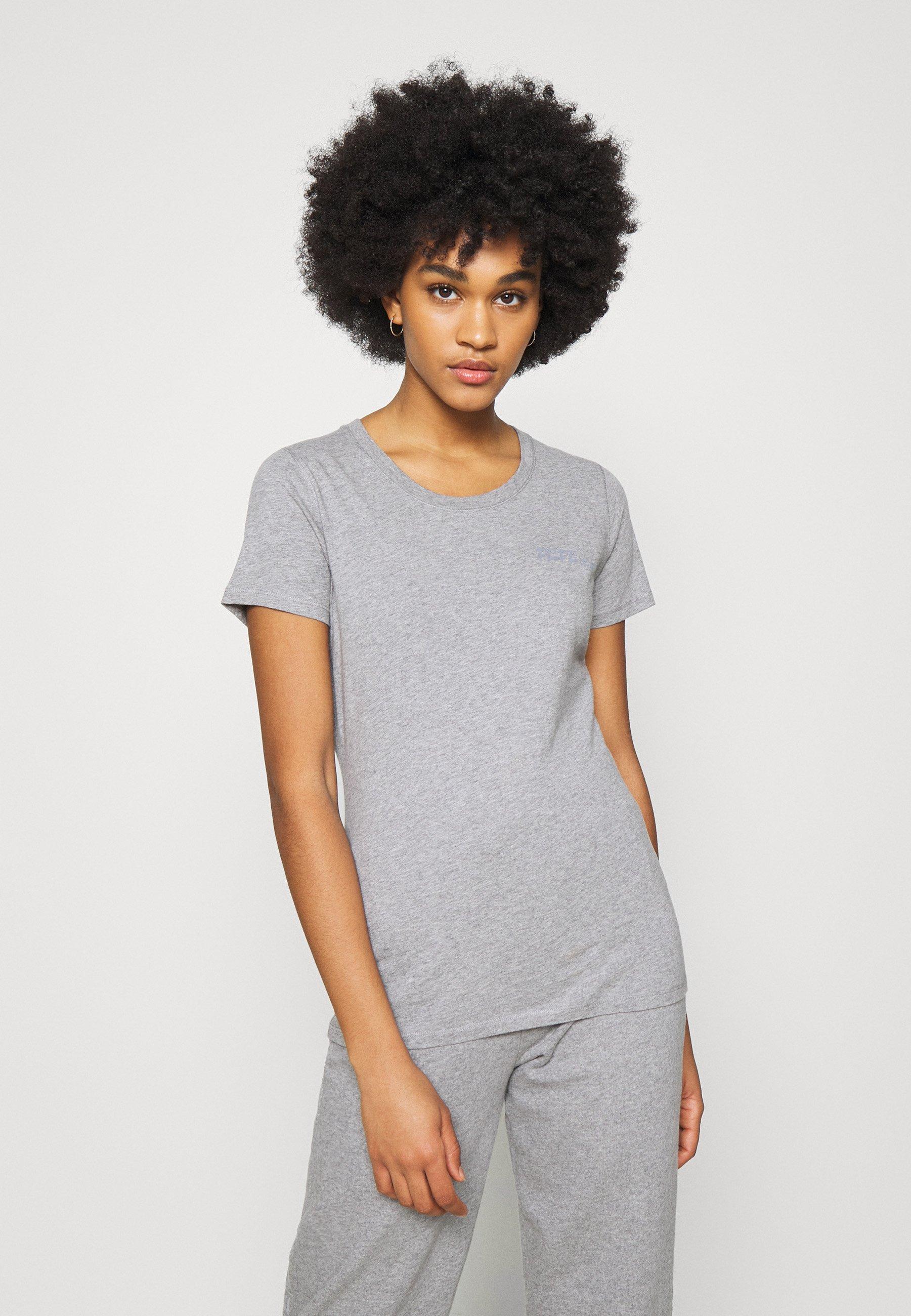 Damen JUNE - T-Shirt basic