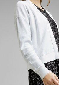 edc by Esprit - Cardigan - white - 4