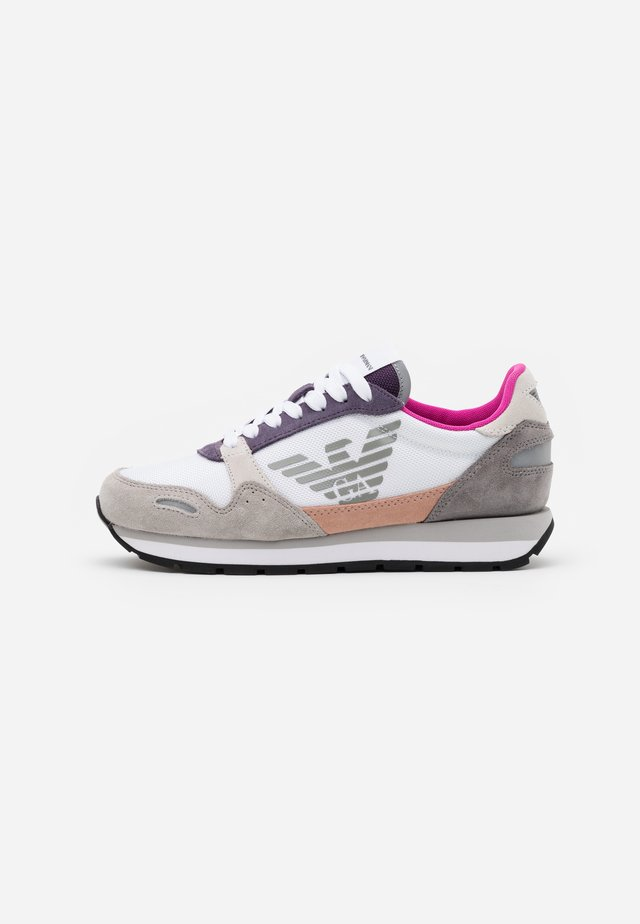ALLY - Sneakers laag - white