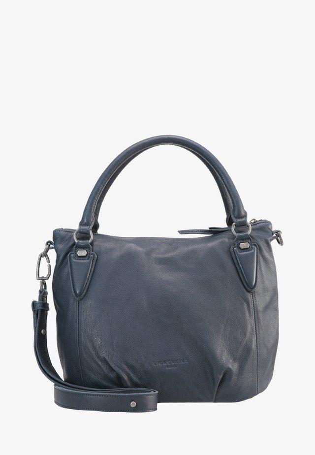 GINA  - Käsilaukku - dark blue