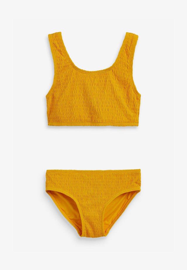 Bikini - ochre