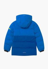 Icepeak - LOUDON UNISEX - Snowboardová bunda - royal blue - 1