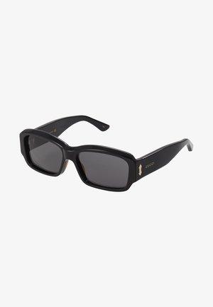 Aurinkolasit - black/black-grey