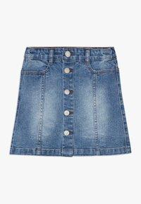 Molo - BERA - Denim skirt - vintage denim - 0