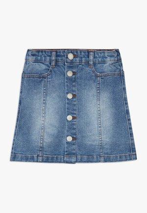 BERA - Denim skirt - vintage denim
