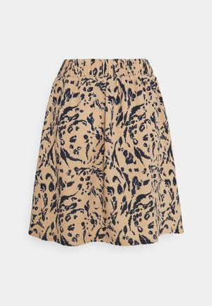 VMHAILEY SKIRT - Mini skirt - hailey