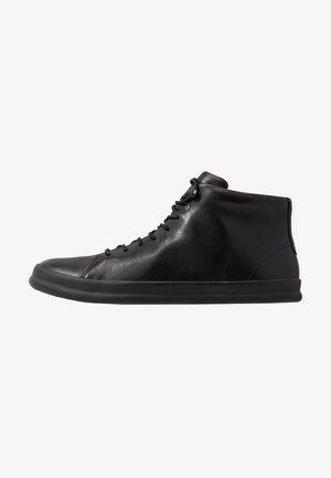 CHASIS MID - Sneakers hoog - black