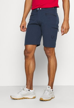 BITIHORN FLEX1  - Outdoor shorts - indigo night