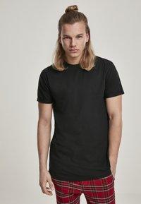 Urban Classics - T-shirt basic - black - 0