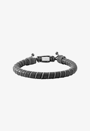Bracelet - anthracite/grey
