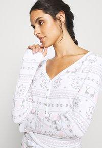 Anna Field - Pyjamas - white - 3