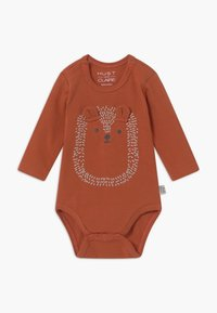 Hust & Claire - BABY - Body - rusty - 0