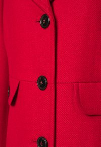 Barbara Lebek - Classic coat - bright red - 2