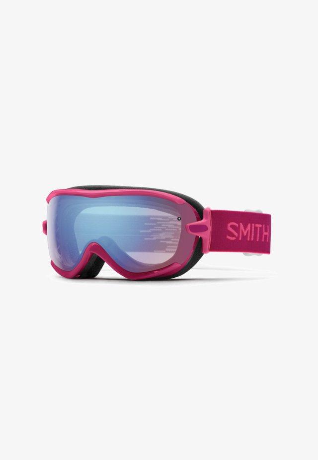 VIRTUE - Skibriller - fuchsia static