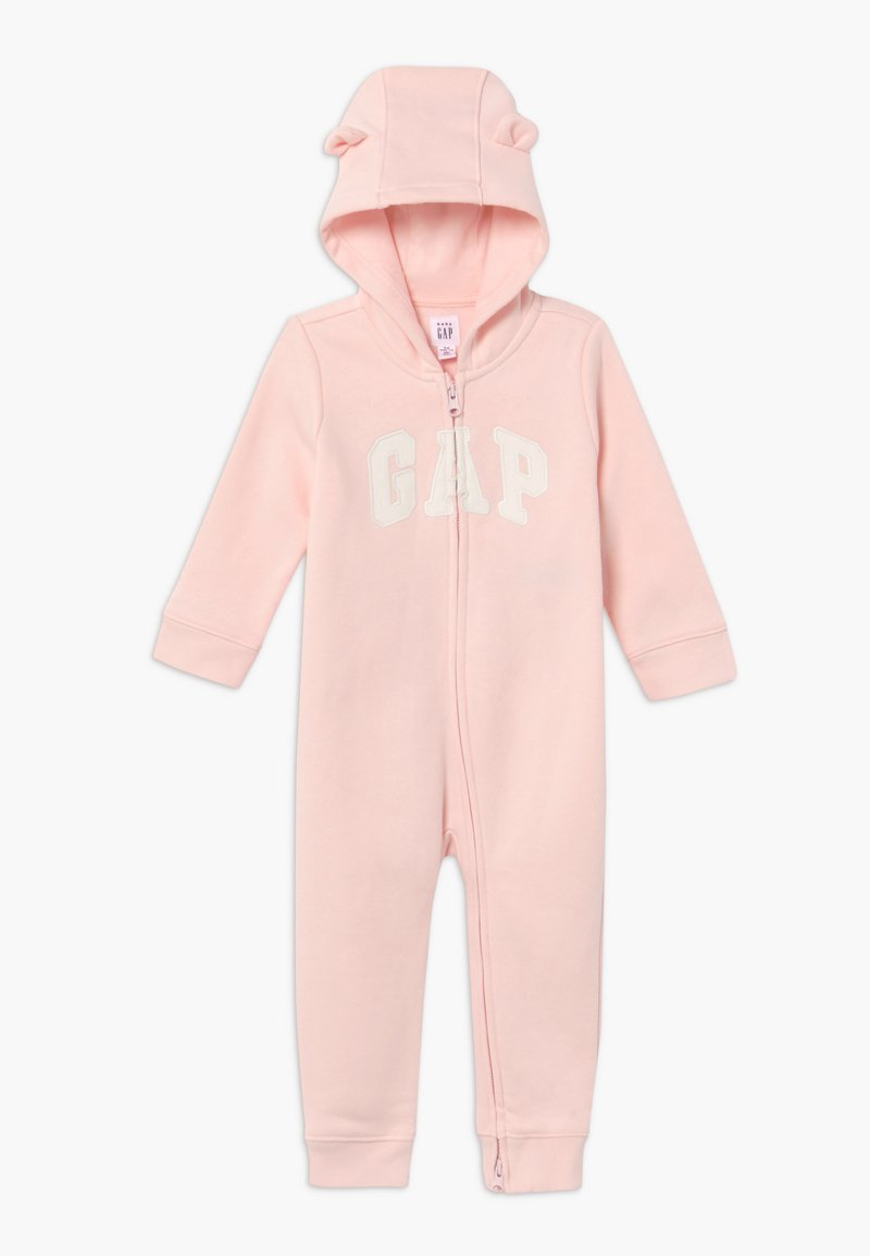 GAP - ARCH BABY - Jumpsuit - pink