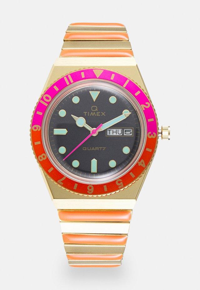 MALIBU - Horloge - orange