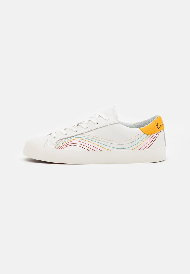 PIDGEON - Trainers - white