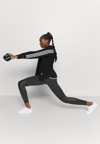 adidas Performance - ASK GLAM - Leggings - black - 1