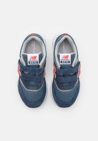 New Balance - PZ997HAY - Sneakers basse - hay navy - 3