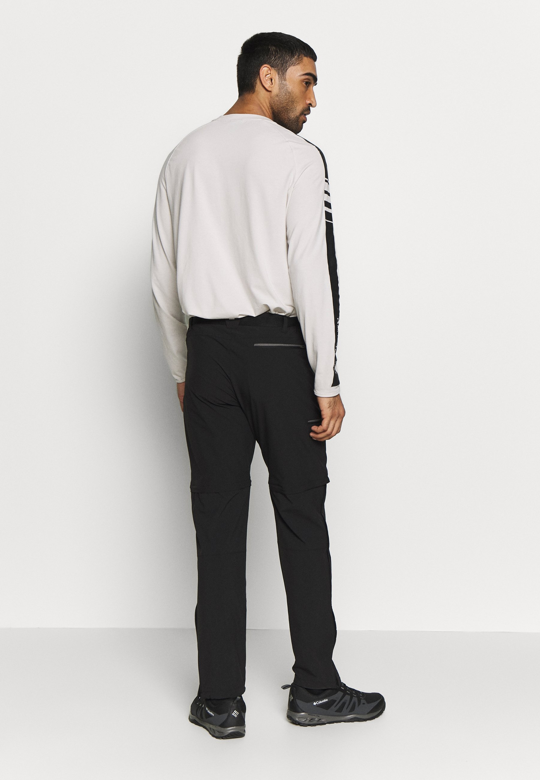 Men XERT  - Outdoor trousers