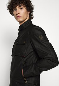 Belstaff - RACEMASTER  - Summer jacket - black - 4