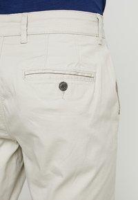 Selected Homme - SLHSTRAIGHT PARIS - Shorts - moonstruck - 5