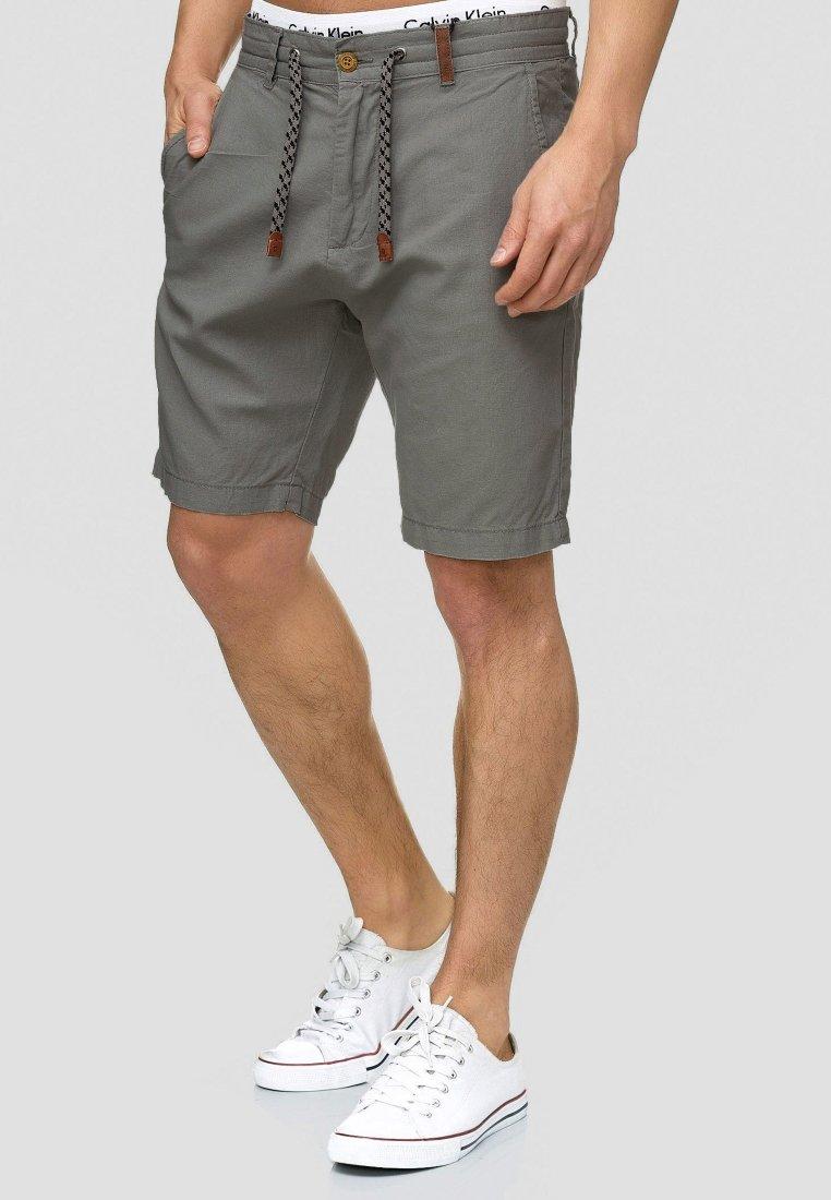 INDICODE JEANS - Shorts - iron