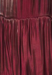 Saint Tropez - CADY - Cocktail dress / Party dress - cabernet - 5