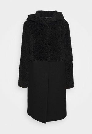 DALIDA - Zimní kabát - schwarz