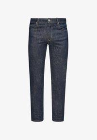 s.Oliver - SLIM: SLIM LEG - Slim fit jeans - dark blue - 6