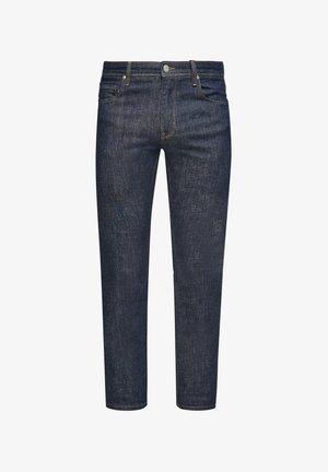 SLIM: SLIM LEG - Slim fit jeans - dark blue